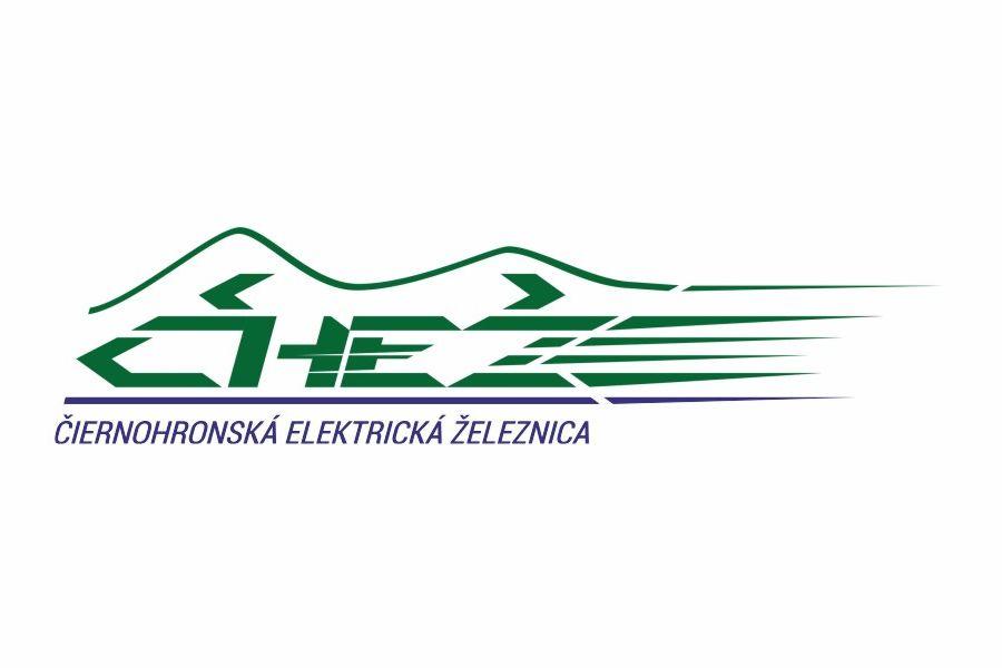 Projekt revitalizovanej ČHŽ už má i svoje logo
